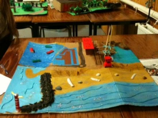 presenteren-maquette-ijmuider-strand-7